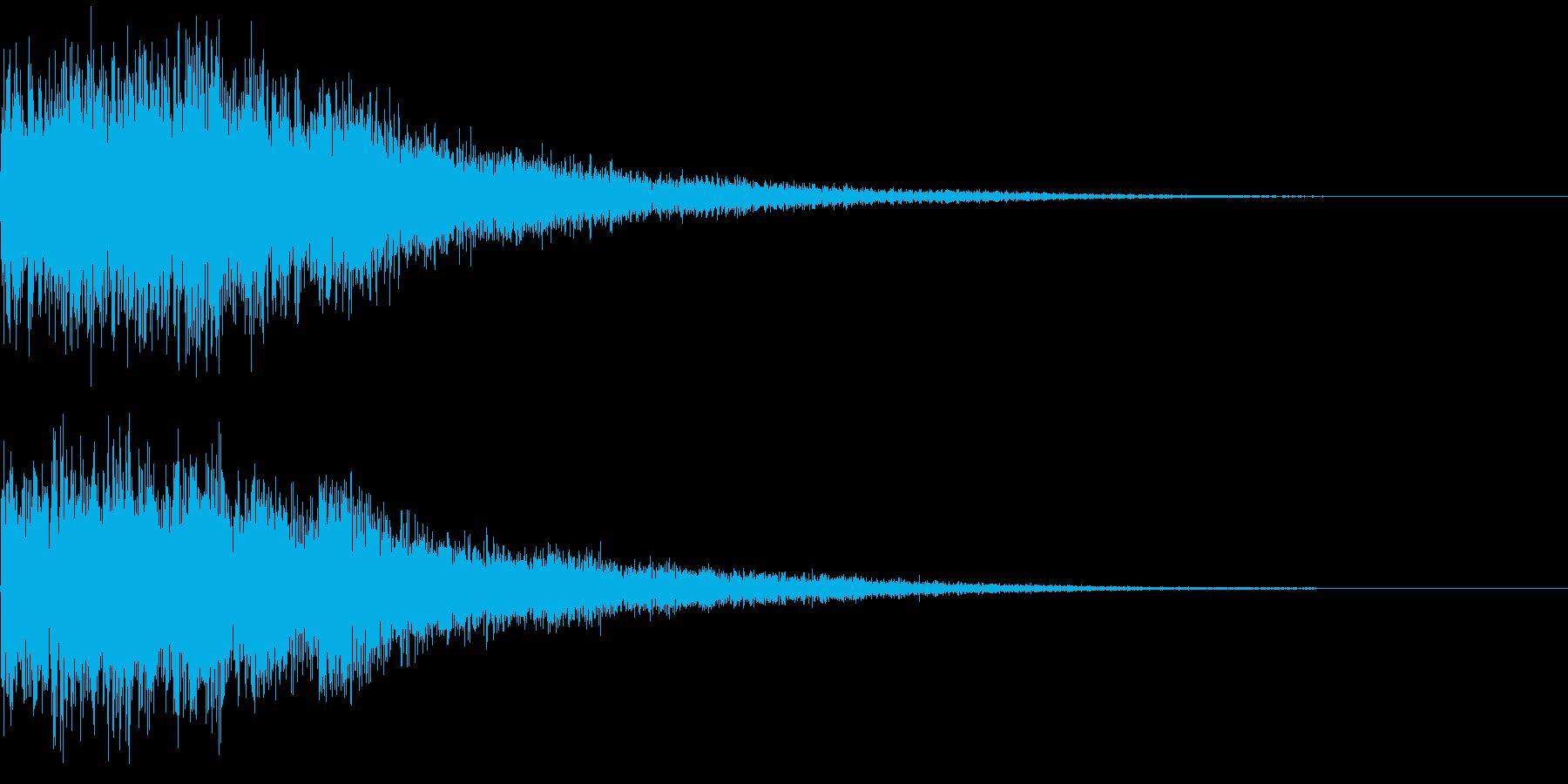 【ホラーゲーム】出没_02の再生済みの波形