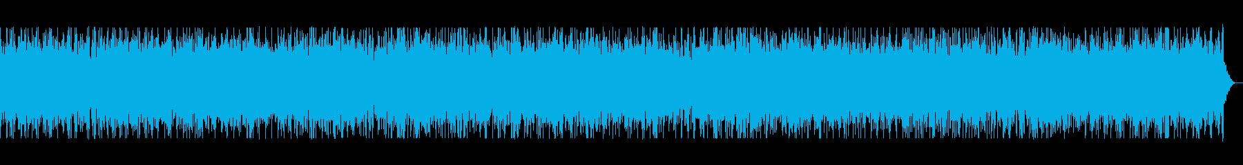 ケルト系フィドルバンド民族風[6分間]の再生済みの波形