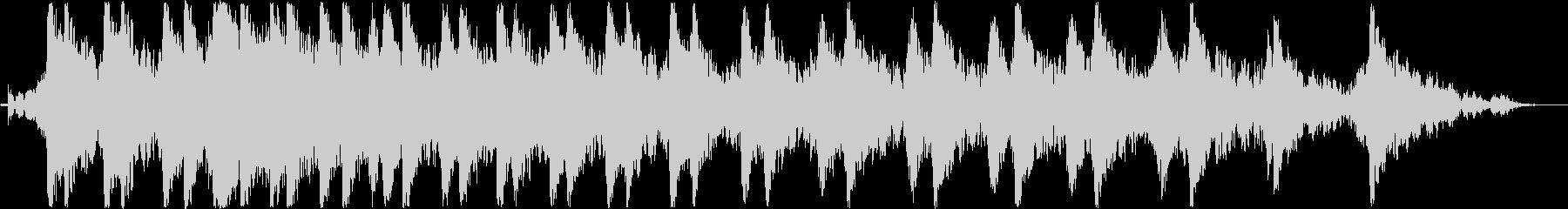 バイク・チェーンソーのエンジン音(A)の未再生の波形