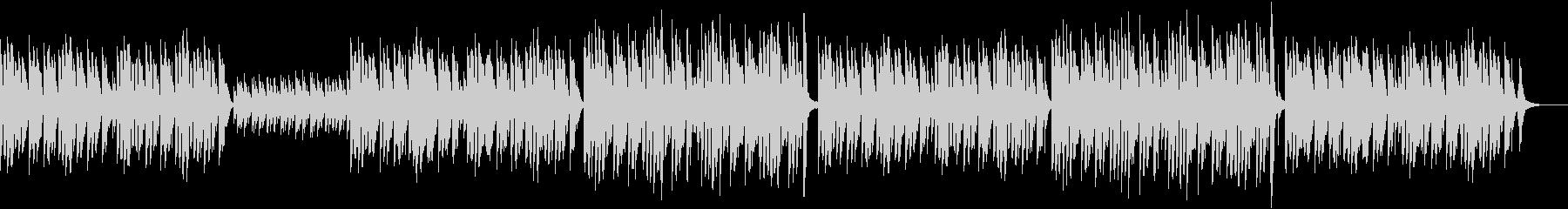 bpm108 キッズTikTok可愛い笛の未再生の波形