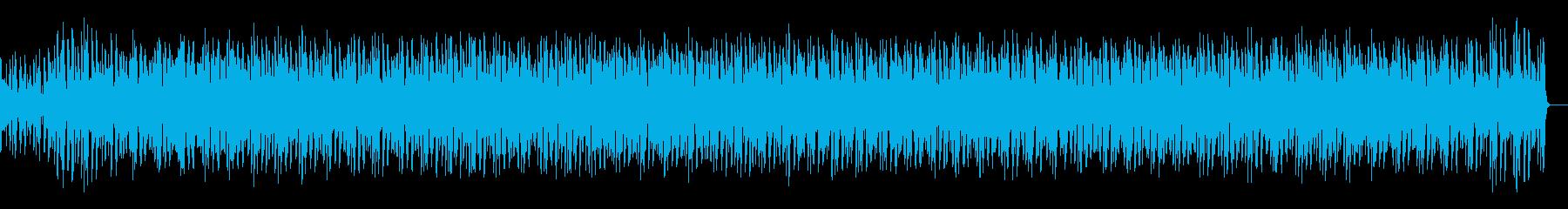 Switchingの再生済みの波形