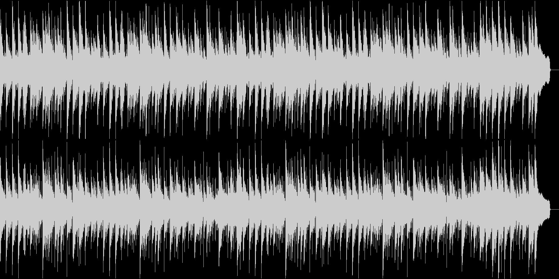 ゲーム向け。ダンジョンに使えるBGMの未再生の波形