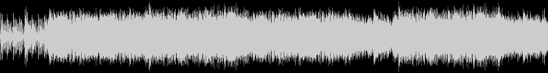女性が歌うトロピカルポップ-恋愛編の未再生の波形