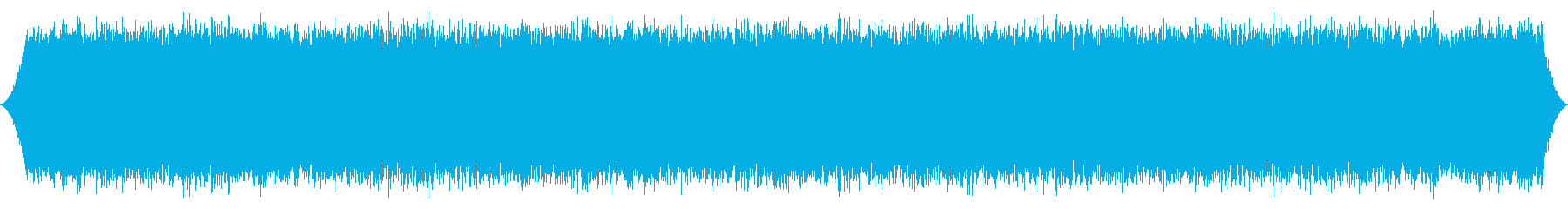 洞窟の風:焼け付くようなhistの...の再生済みの波形