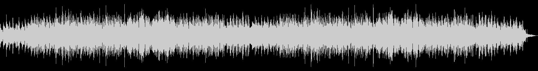 パッフェルベルのカノン(海の癒しver)の未再生の波形