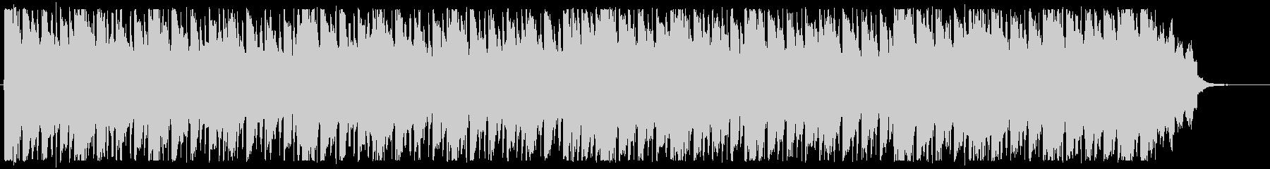 涼しい/ディープハウス_No408_4の未再生の波形