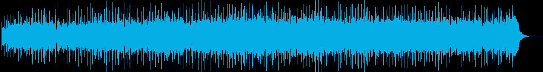 ふるさとをイメージの再生済みの波形