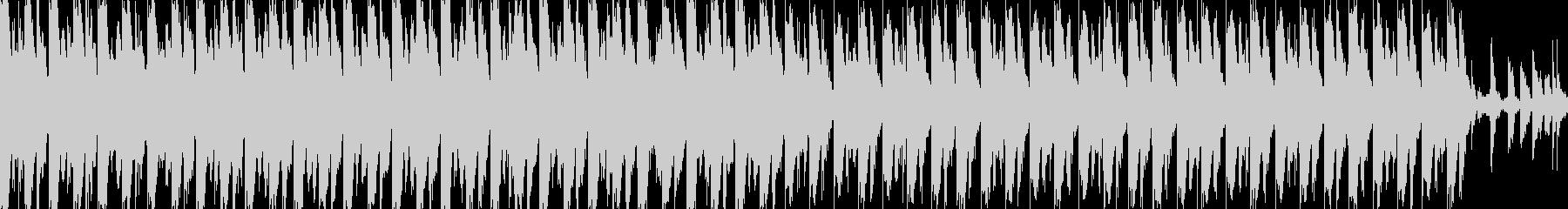 ファンキーなシンセポップ/エレクト...の未再生の波形