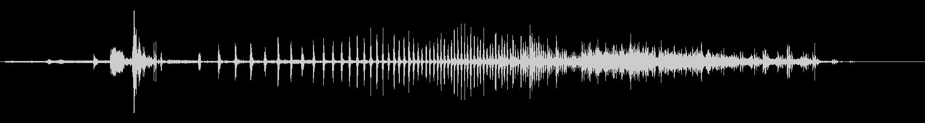 蒸気、外部:駅からコミックフリクシ...の未再生の波形
