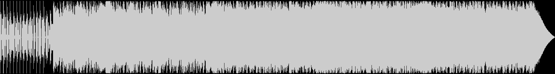 ポップ テクノ ハードコア ダブス...の未再生の波形