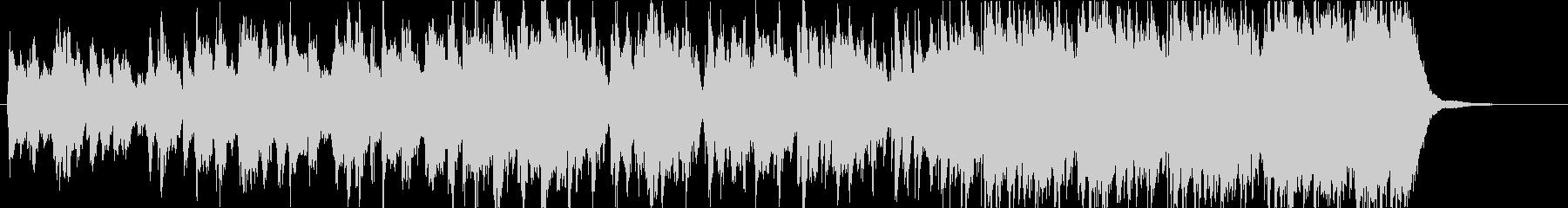 現代的 交響曲 モダン 室内楽 ア...の未再生の波形