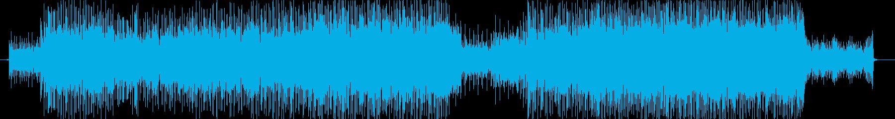 夏&海!爽やかで楽しいアコギポップス!の再生済みの波形