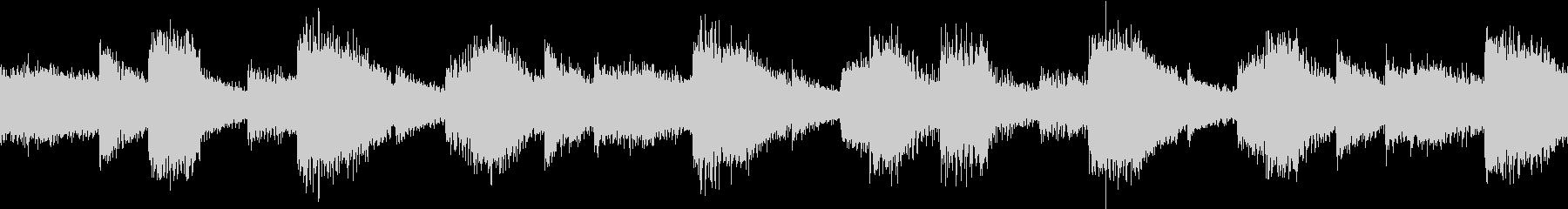 EDM Lead Loop BPM128の未再生の波形