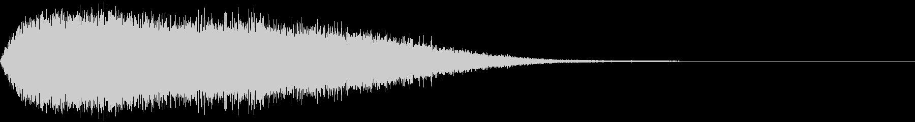 【ダーク・ホラー】アトモスフィア_07の未再生の波形