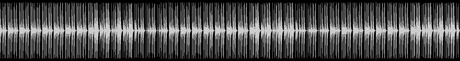 【ループ版】YouTube ピチカ…の未再生の波形