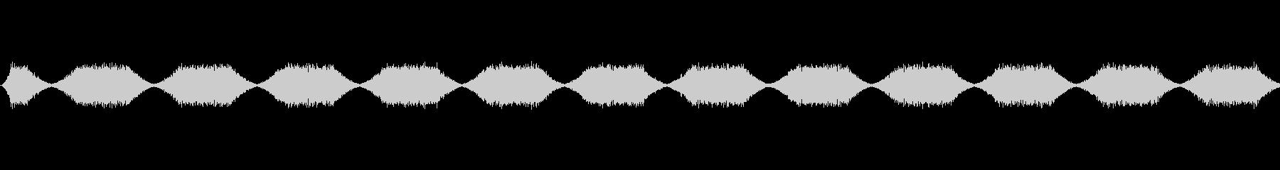 ボーボー(8bitの炎の音です)の未再生の波形