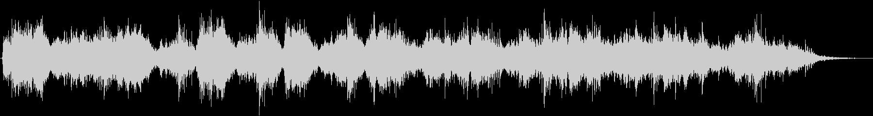 ドラマチックピアノストリングハイス...の未再生の波形