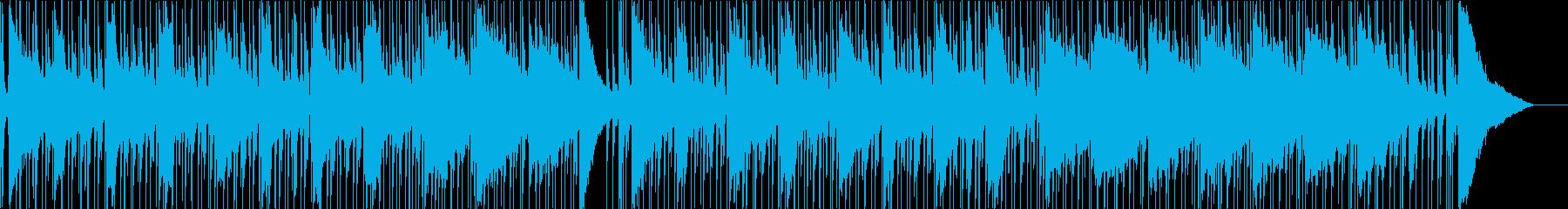 ポップファンクテレビコンテンポラリ...の再生済みの波形