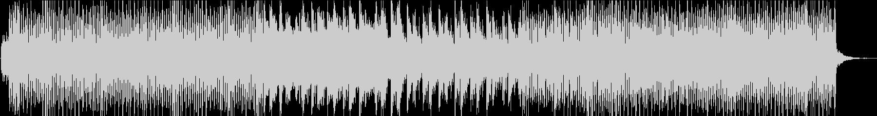 フルートメイン 爽やかでかわいいBGM の未再生の波形