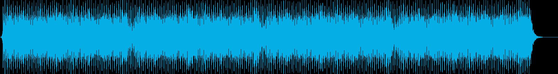 ヘッドライン/ニュース/事件/事故/報道の再生済みの波形