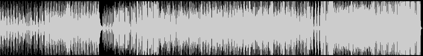 ファンクフュージョンインストゥルメ...の未再生の波形