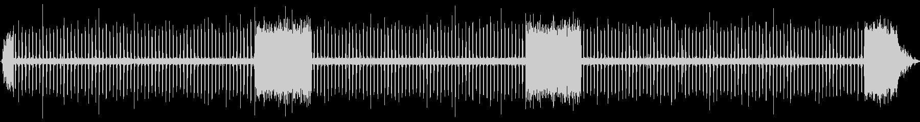 ラチェットローンスプリンクラー:開...の未再生の波形