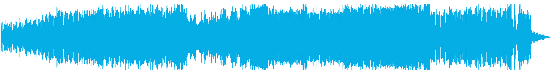 Oni's reproduced waveform