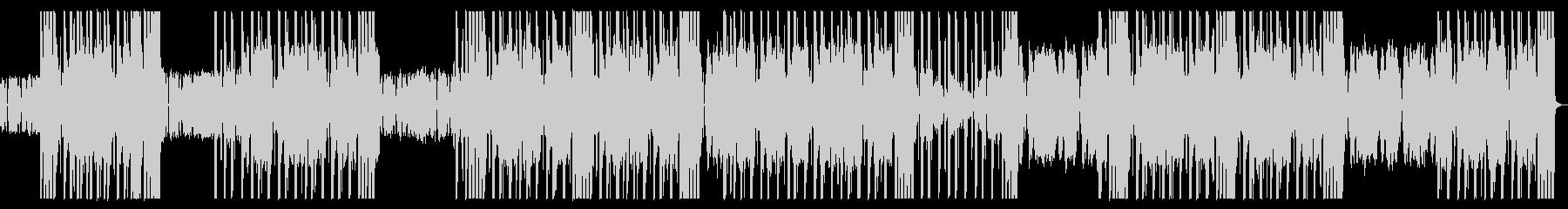 Advanced EDM Trap, Club Beat's unreproduced waveform