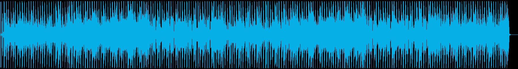 大人なSoul Jazz Funkの再生済みの波形