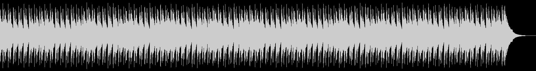 Happy Ukulele 11の未再生の波形