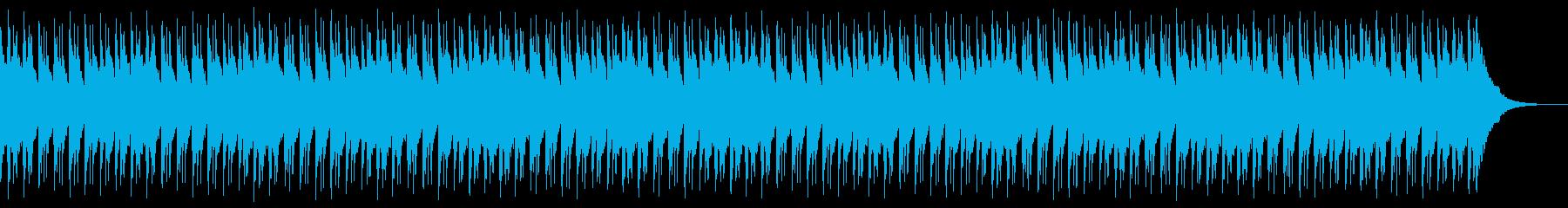 Happy Ukulele 11の再生済みの波形