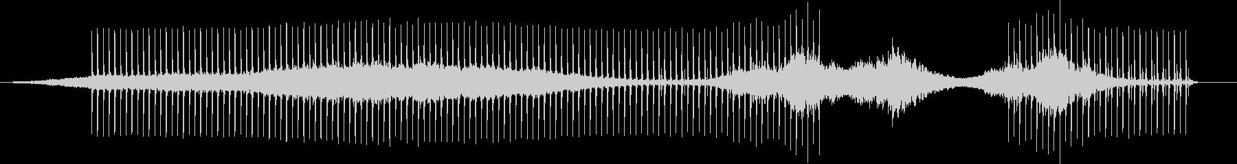 電気環境研究所Spacey-hyp...の未再生の波形