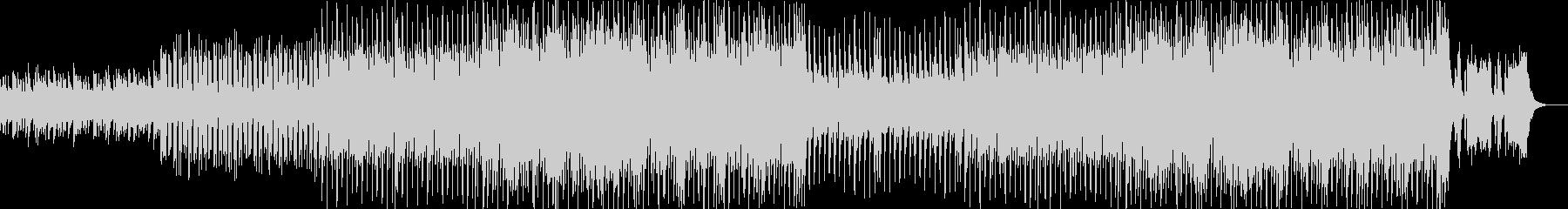 明るく爽やかなオーケストラポップ-15の未再生の波形