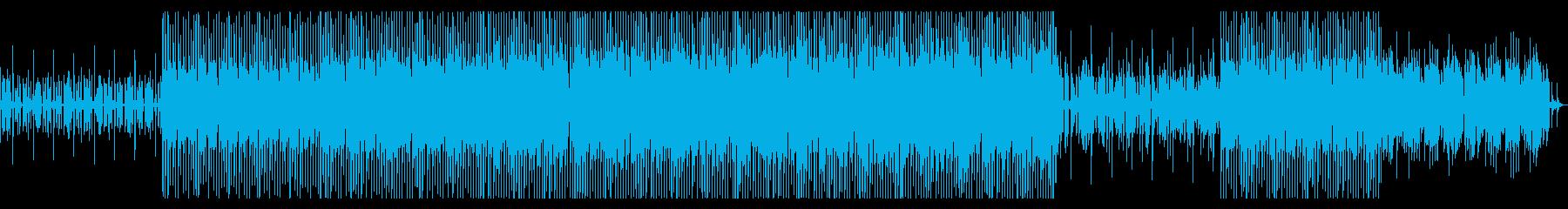無機質 パズル 迷宮 謎解き 難解 の再生済みの波形