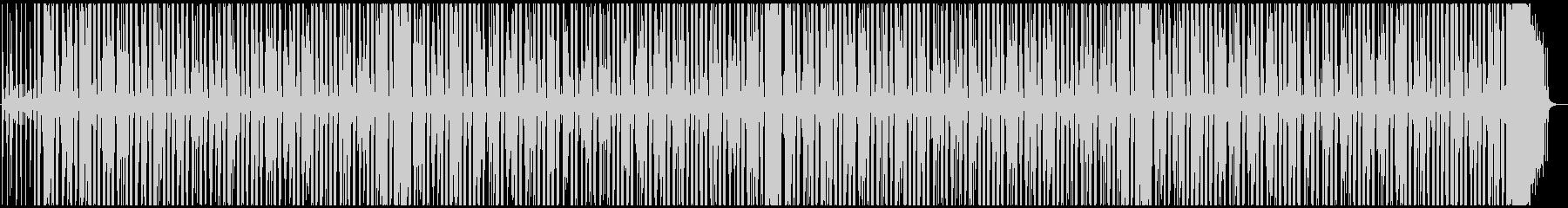陽気・軽快 アコギブルース【ver2】の未再生の波形