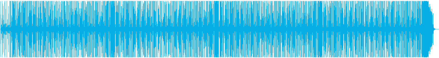 陽気・軽快 アコギブルース【ver2】の再生済みの波形