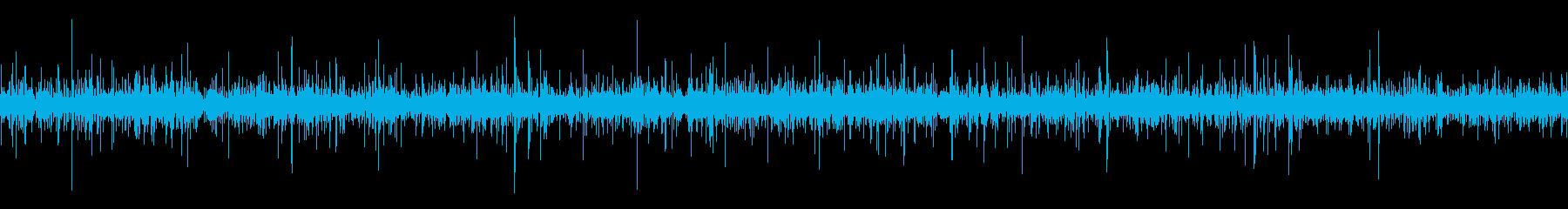 バブリングブルック、ニューハンプシ...の再生済みの波形