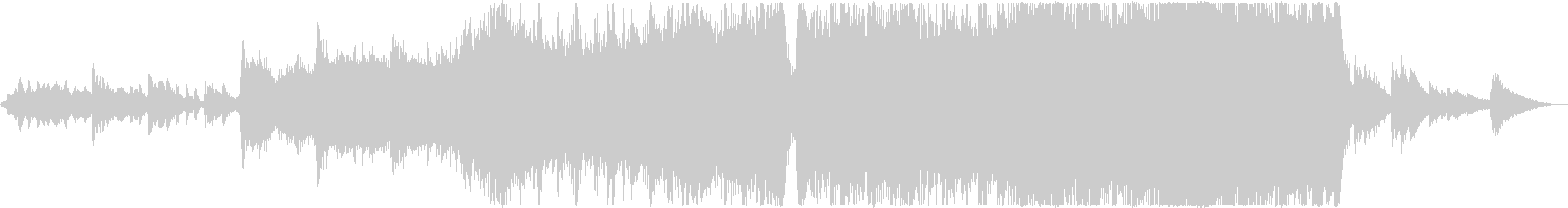 Epic Cinematic's unreproduced waveform