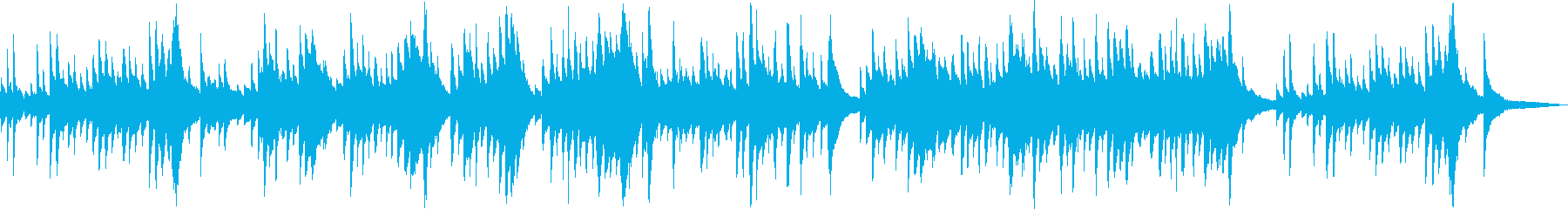 現代的 交響曲 室内楽 クラシック...の再生済みの波形