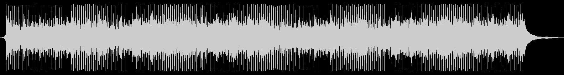 ストリングス無 ピアノ 爽快 STARTの未再生の波形