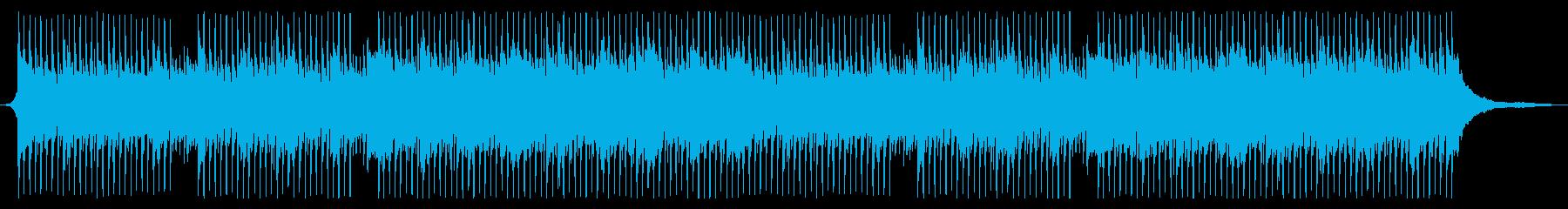 ストリングス無 ピアノ 爽快 STARTの再生済みの波形