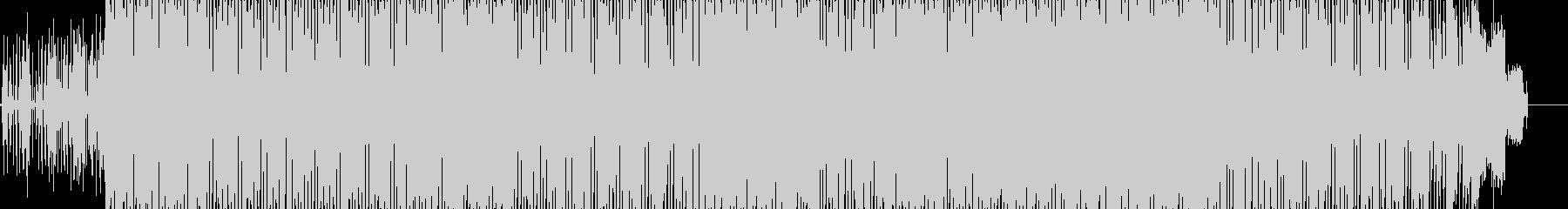 パニックレース/バトルレース疾走感!の未再生の波形
