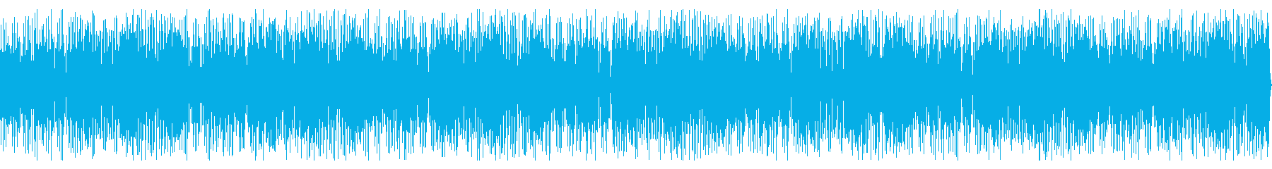 恋煩いなカフェジャズ…ヘタレ系ラブコメの再生済みの波形