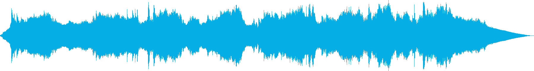 ワールド 民族 モダン 実験的 ア...の再生済みの波形