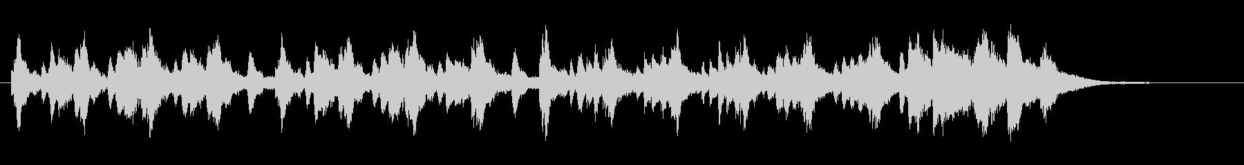 パガニーニの主題による変奏曲/ブラームスの未再生の波形