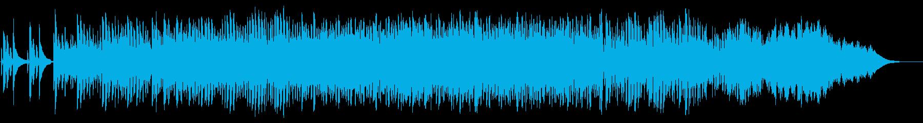 UFO NOMURAの再生済みの波形