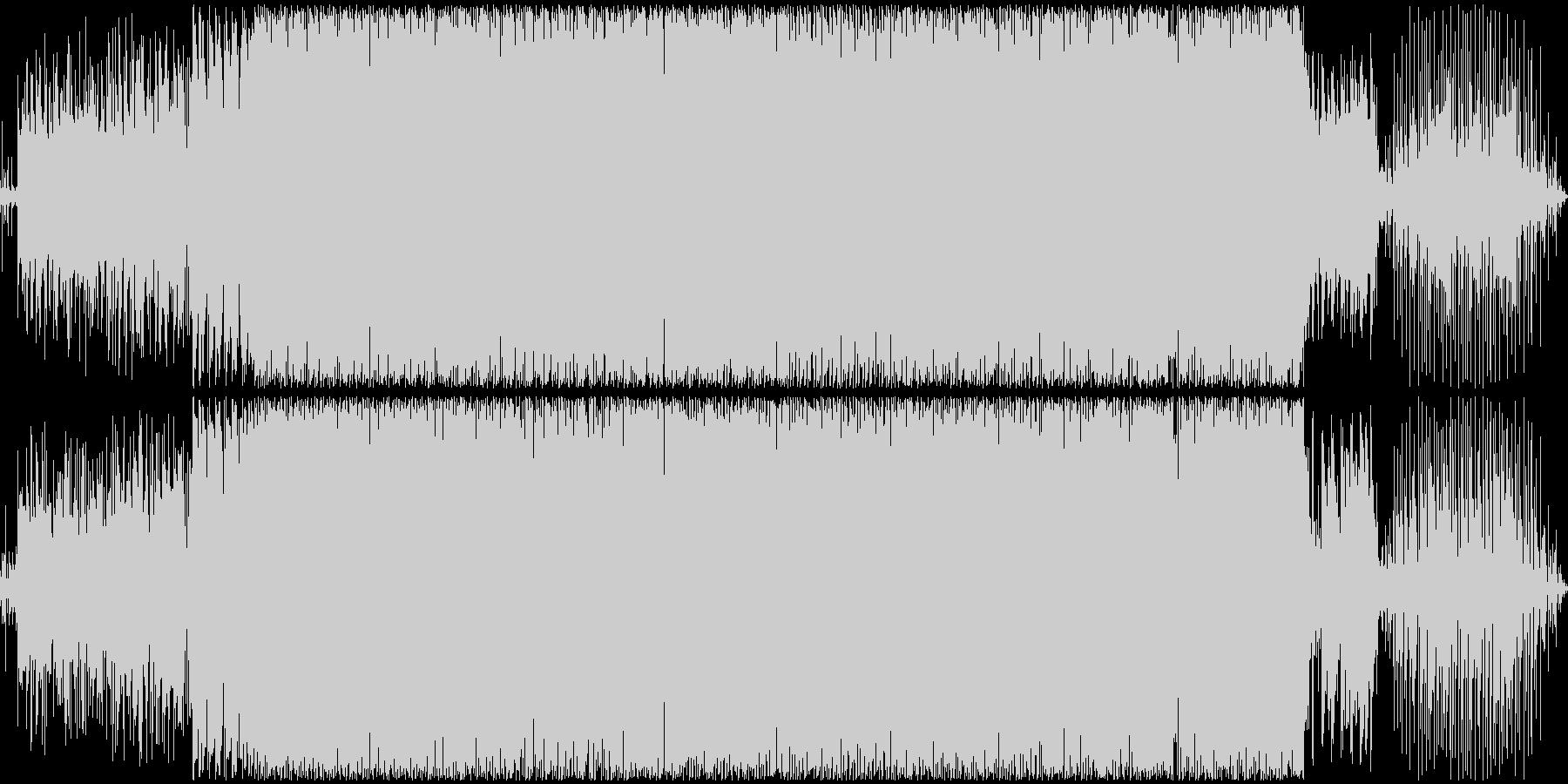 Furious feat. Campanella & KID FRESINOの未再生の波形