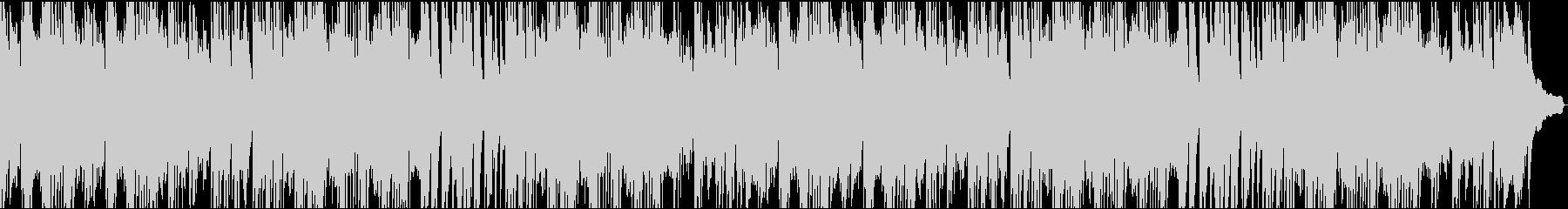 企業VP17 16bit44kHzVerの未再生の波形