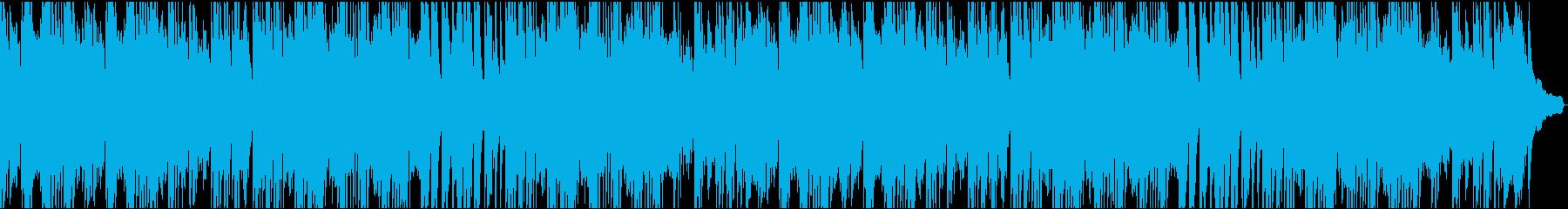 企業VP17 16bit44kHzVerの再生済みの波形