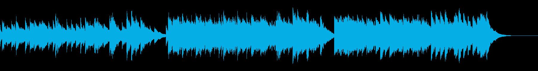 T.V.コンテンポラリーインストバ...の再生済みの波形